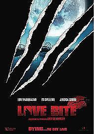 Love Bite (Blu-ray, 2013)