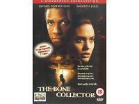 The Bone Collector (DVD, 2000)