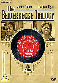 The-Beiderbecke-Trilogy-The-Complete-Series-6-Disc-Set-New-Fast-Post