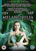 Melancholia DVD