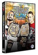 WWE DVD 2011