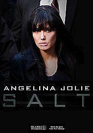 Salt DVD 2010 action Angelina Jolie Liev Schreiber Chiwetel Ejiofor - Oldbury, United Kingdom - Salt DVD 2010 action Angelina Jolie Liev Schreiber Chiwetel Ejiofor - Oldbury, United Kingdom