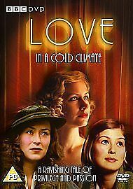 Love In A Cold Climate (DVD, 2008)  Rosamund Pike