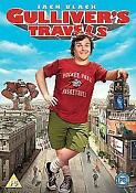 Gullivers Travels DVD