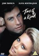Two of A Kind DVD