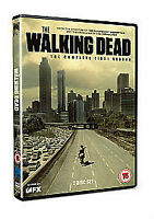 Walking Dead - season 1 DVD - mint unopened