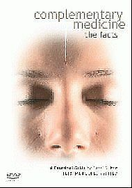 COMPLEMENTARY MEDICINE THE FACTS. A PRACTICAL GUIDE. NEW DVD