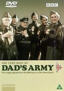 Dads Army DVD