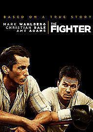 The-Fighter-DVD-Very-Good-DVD-Mark-Wahlberg-Christian-Bale-Amy-Adams-Meli