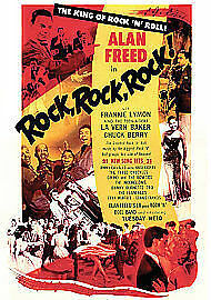 Rock Rock Rock 1956 DVD - <span itemprop='availableAtOrFrom'>Great Yarmouth, United Kingdom</span> - Rock Rock Rock 1956 DVD - Great Yarmouth, United Kingdom