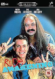 Rude Awakening (DVD, 2007)