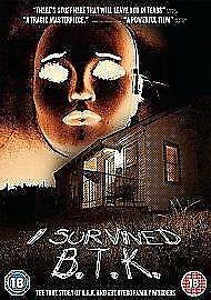 I Survived BTK (DVD) (C-18)