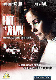 Hit And Run (DVD, 2008)D0201