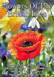 Flowers Of The British Isles (DVD, 2007)