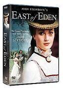 East of Eden DVD