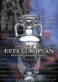 UEFA Cup (DVD) The Story of the UEFA Cup Championship Angle Park Port Adelaide Area Preview