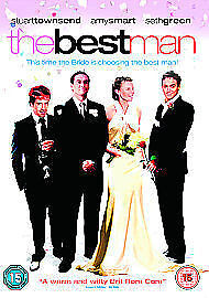 The Best Man DVD 2007 - Laxey, United Kingdom - The Best Man DVD 2007 - Laxey, United Kingdom