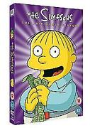 Simpsons Series 13 DVD