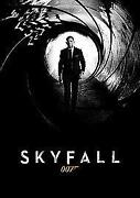 Skyfall Blu Ray