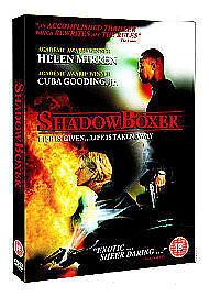 Shadow boxer (2005) [DVD] - Helen Mirren; Cuba Gooding Jnr; Joseph Gordon Levitt