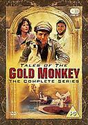 Monkey The Complete Series