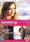 Surviving Summer DVD