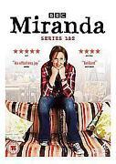 Miranda DVD Series 1 2