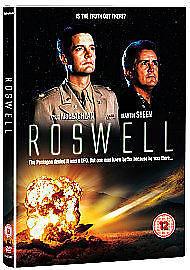 Roswell - DVD Region 2