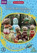 In The Night Garden DVD