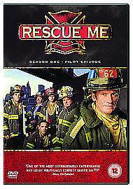 Rescue Me - Pilot (DVD, 2007)