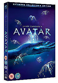 Avatar-Extended-Collector-039-s-Edition-DVD-2010