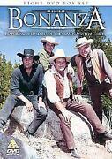 Bonanza DVD