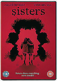 Sisters DVD 2008 Region 2  AS NEW - Solihull, United Kingdom - Sisters DVD 2008 Region 2  AS NEW - Solihull, United Kingdom
