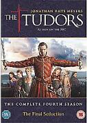 The Tudors Series 3
