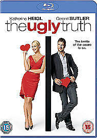 the ugly truth NEW BLU-RAY (SBR60844)