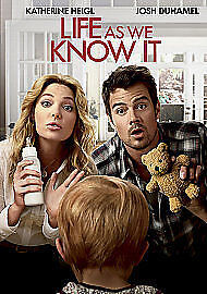 Life As We Know It DVD 2010 - <span itemprop=availableAtOrFrom>Salford, United Kingdom</span> - Life As We Know It DVD 2010 - Salford, United Kingdom