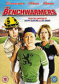 The Benchwarmers [DVD], Very Good DVD, Bill Romanowski, Nick Swardson, Tim Meado