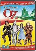 Judy Garland DVD