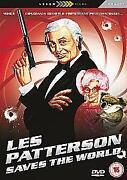 Les Patterson