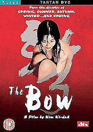 The Bow (DVD, 2007)  NEW AND SEALED VERY RARE UK REGION 2 UK ISSUE