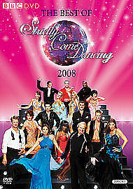 Strictly Come Dancing - The Best of Series 6 [DVD], Very Good DVD, ,