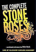 Stone Roses DVD