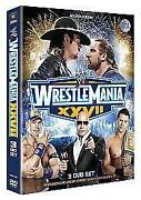 WWE Wrestlemania 27