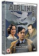 Airline DVD