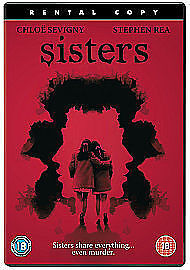 Sisters DVD 2008 - <span itemprop='availableAtOrFrom'>Newbury, United Kingdom</span> - Sisters DVD 2008 - Newbury, United Kingdom