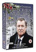 Midsomer Murders DVD