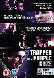 Trapped In A Purple Haze (DVD, 2012)