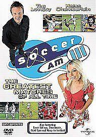 Soccer-AM-3-DVD-2006-NEW-SEALED