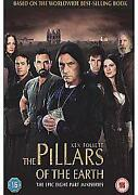 Pillars of The Earth DVD