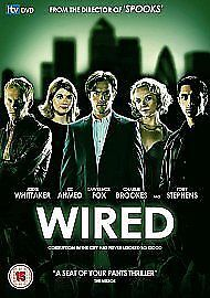 Wired (DVD, 2008)